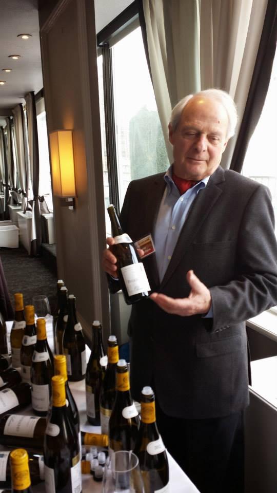 News olivier leflaive grands vins de bourgogne page 5 - La table d olivier leflaive puligny montrachet ...
