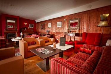 Salon Lounge Maison Olivier Lefaive