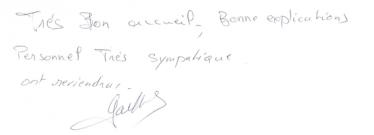 Livre d'or Olivier Leflaive FR 201500005