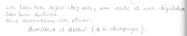 Livre d'or Olivier Leflaive FR 201500012