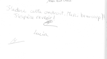 Livre d'or Olivier Leflaive FR 201500024