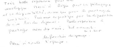 Livre d'or Olivier Leflaive FR 201500036