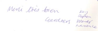 Livre d'or Olivier Leflaive FR 201500042