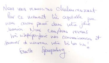 Livre d'or Olivier Leflaive FR 201500044