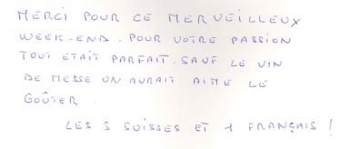 Livre d'or Olivier Leflaive FR 201500045