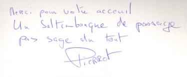 Livre d'or Olivier Leflaive FR 201500066