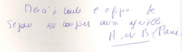 Livre d'or Olivier Leflaive FR 201500081