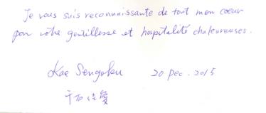 Livre d'or Olivier Leflaive FR 201500083