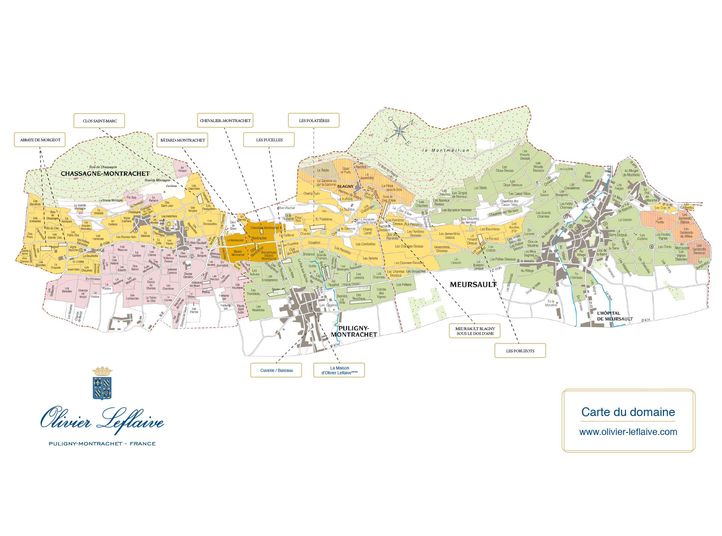 olivier-leflaive-carte-du-domaine
