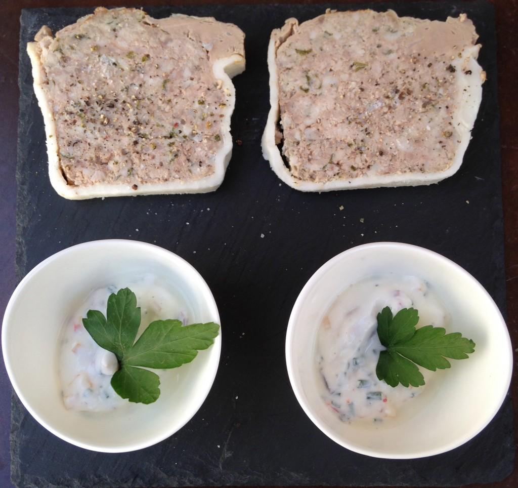 Le menu d gustation du printemps olivier leflaive - La table d olivier leflaive puligny montrachet ...